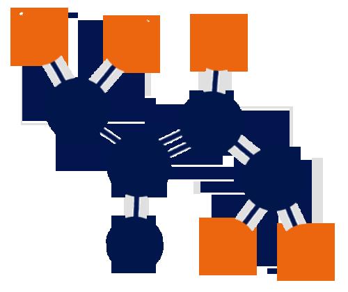 Neoprene Molecule Image