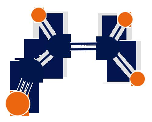Nitrile molecule image