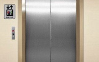 Elevator Rubber Parts
